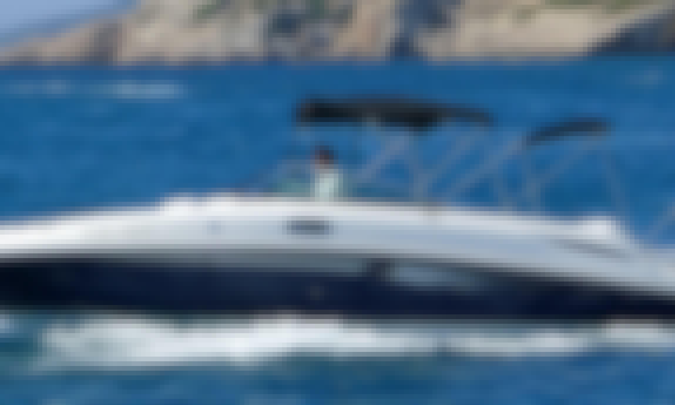 SeaRay 280 Sundeck Charter  Ibiza, Spain