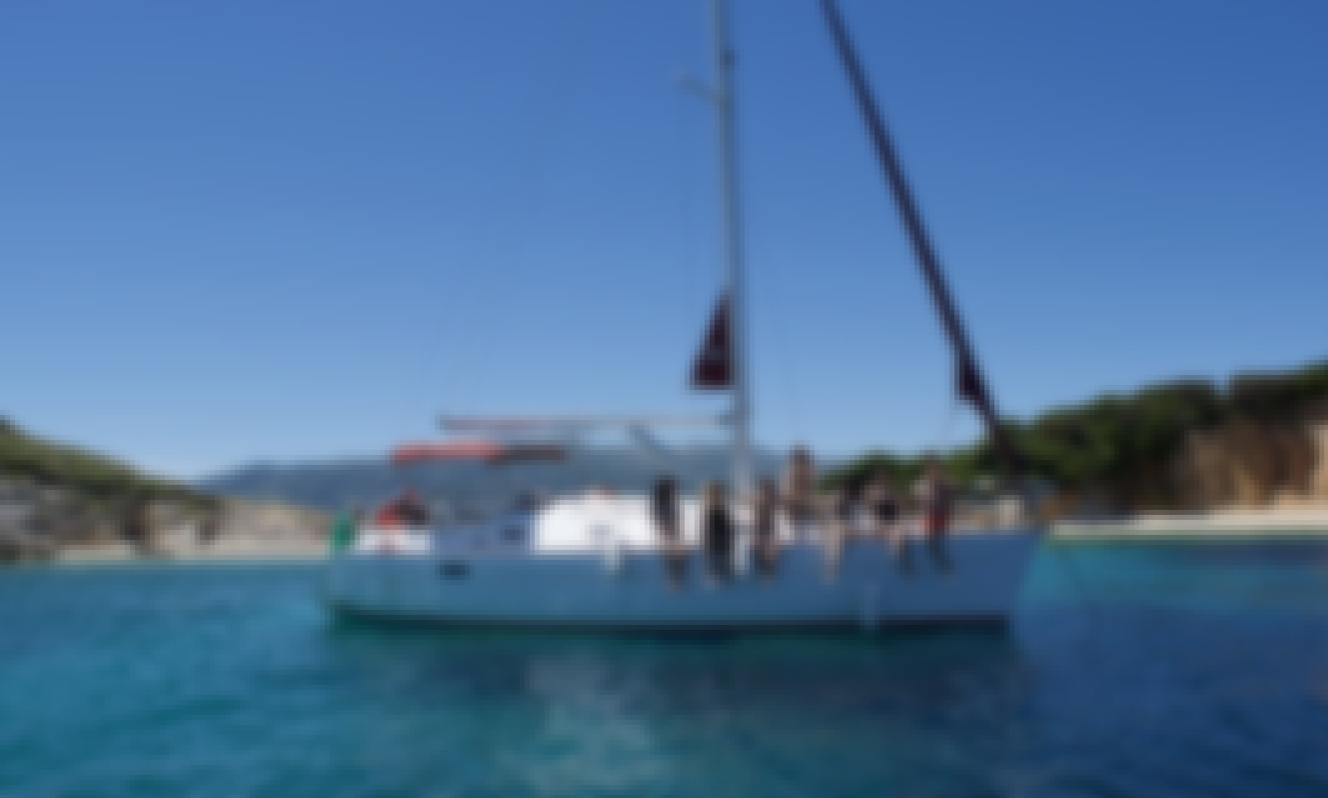 Beneteau Oceanis 33' Cruising Monohull