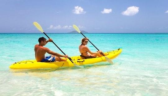 Kayak Rental In Noord, Aruba