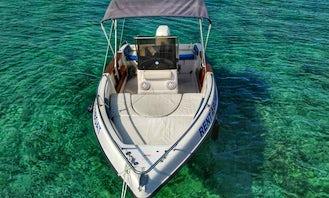 Rent a Boat in Medulin, Croatia