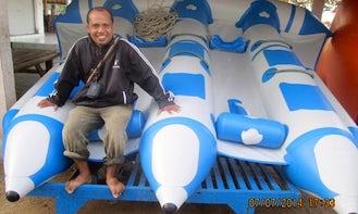 Book a Flying Fish Ride in Kuta Selatan, Bali