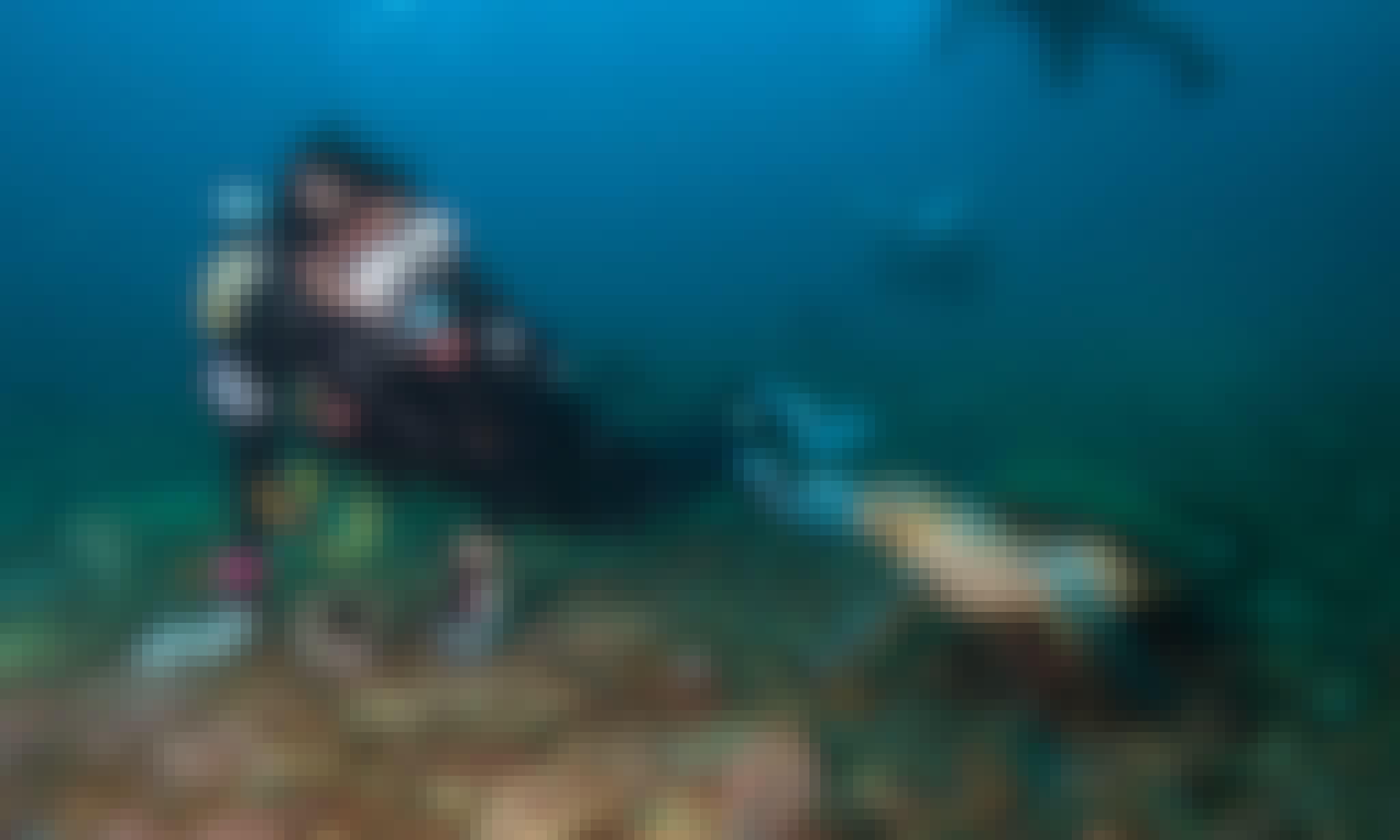 Enjoy Diving Trips in Antalya, Turkey