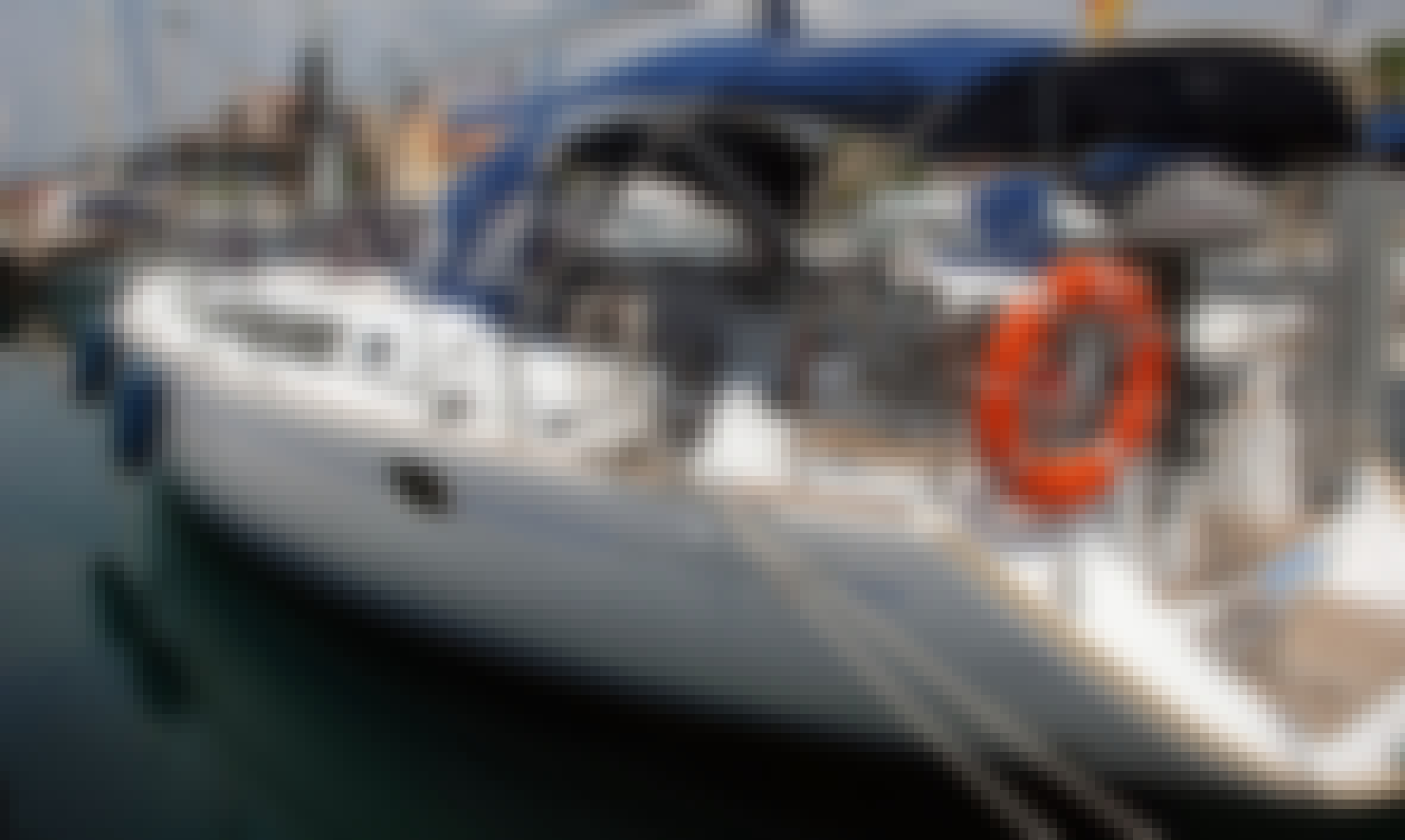 Charter 49' Sun Odyssey Cruising Monohull in Mugla, Turkey