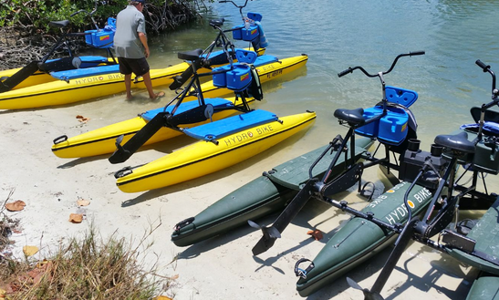 Hydro Bike Rental In Naples, Florida
