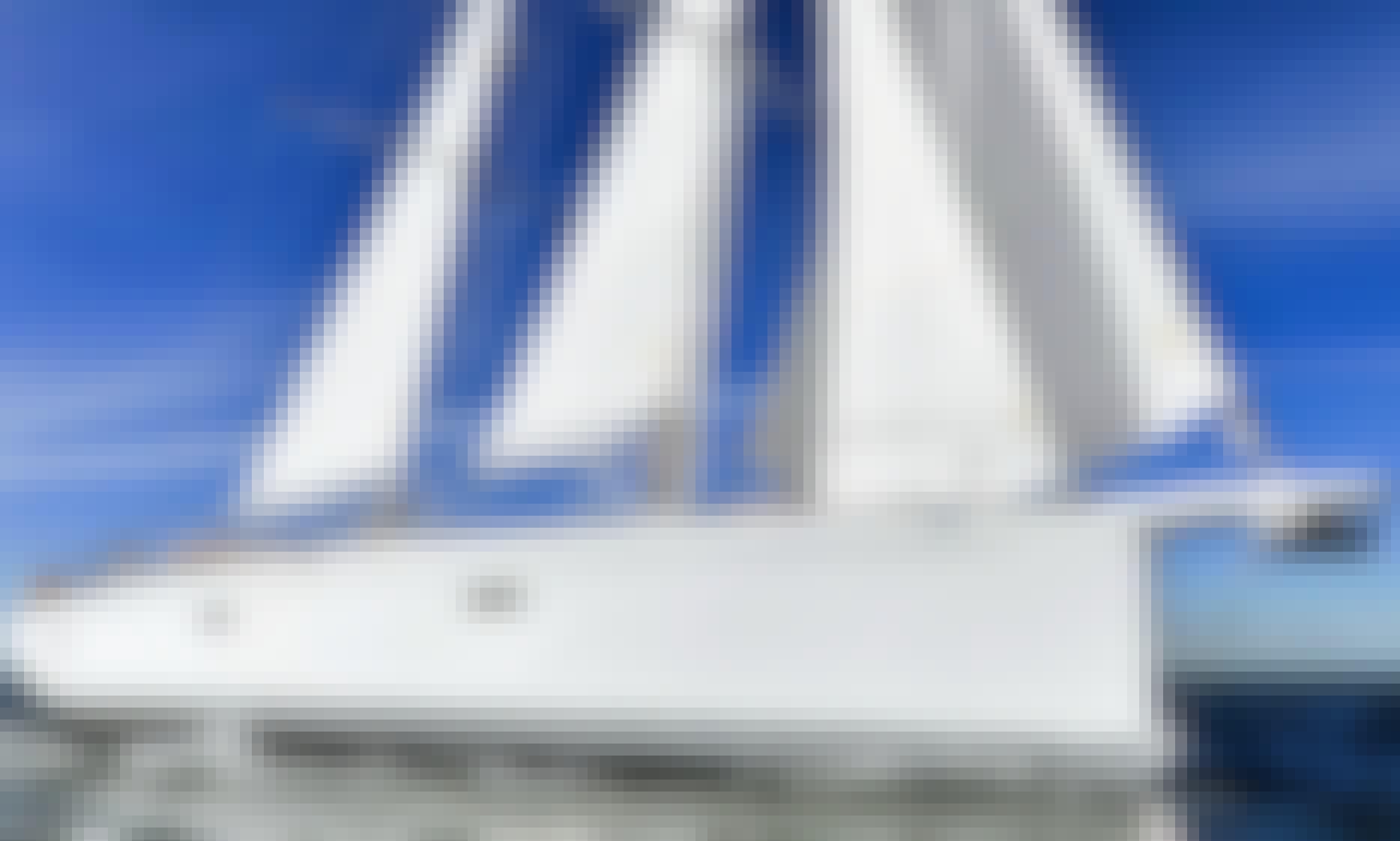 "Crewed Charter ""Helene"" Opus 68 Sailing Yacht in Alimos, Greece"