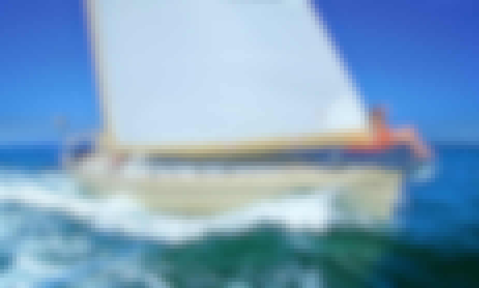 "Crewed Charter ""Mythos"" Ocean Star 56.1 Sailing Yacht in Alimos"