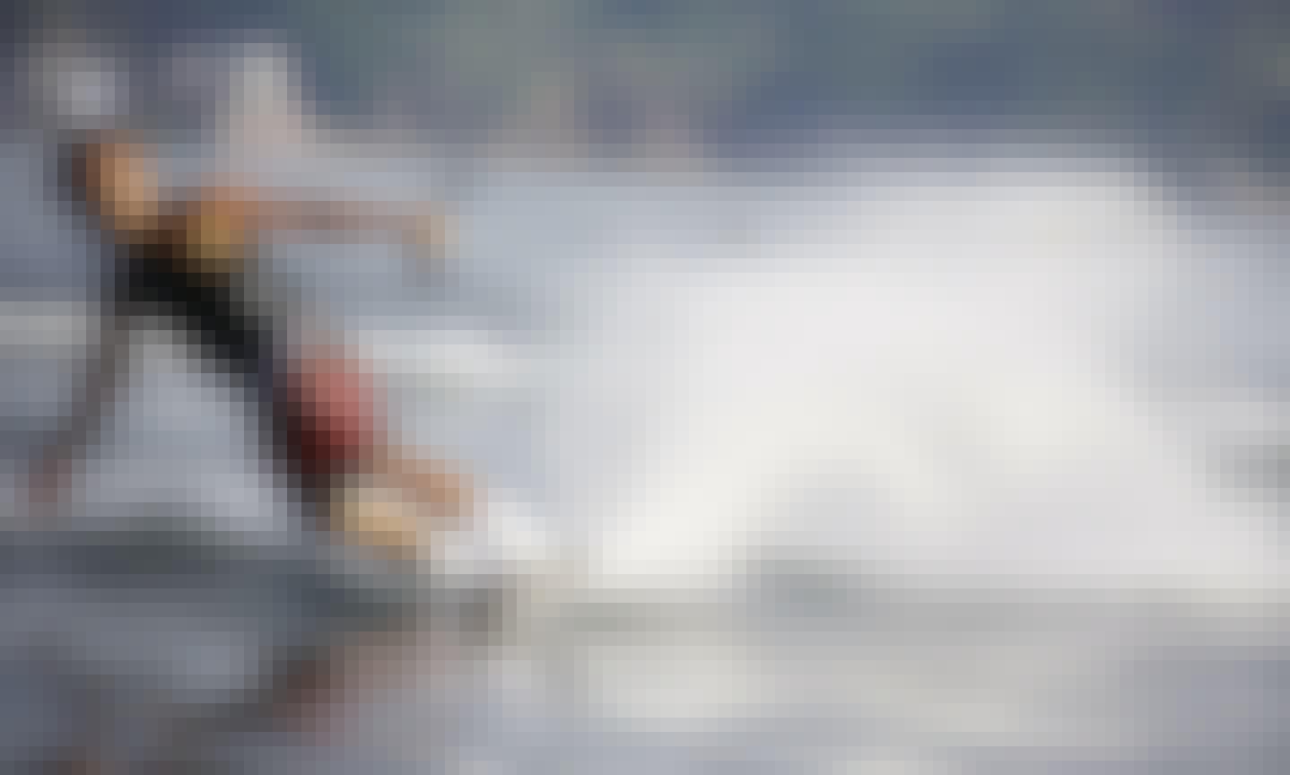 Enjoy Wakeboarding in Supetar, Brac