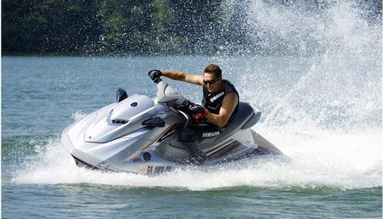 Experience High Speed Adventure In Brač, Croatia - Rent A Jet Ski!