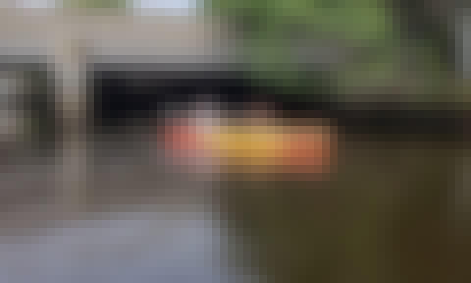 Tandem Kayak Rental in Fort Lauderdale, Florida