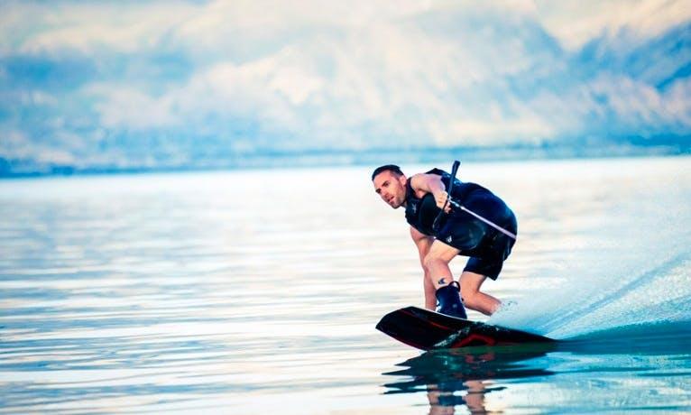 Enjoy Wakeboarding Rentals in Trogir, Croatia