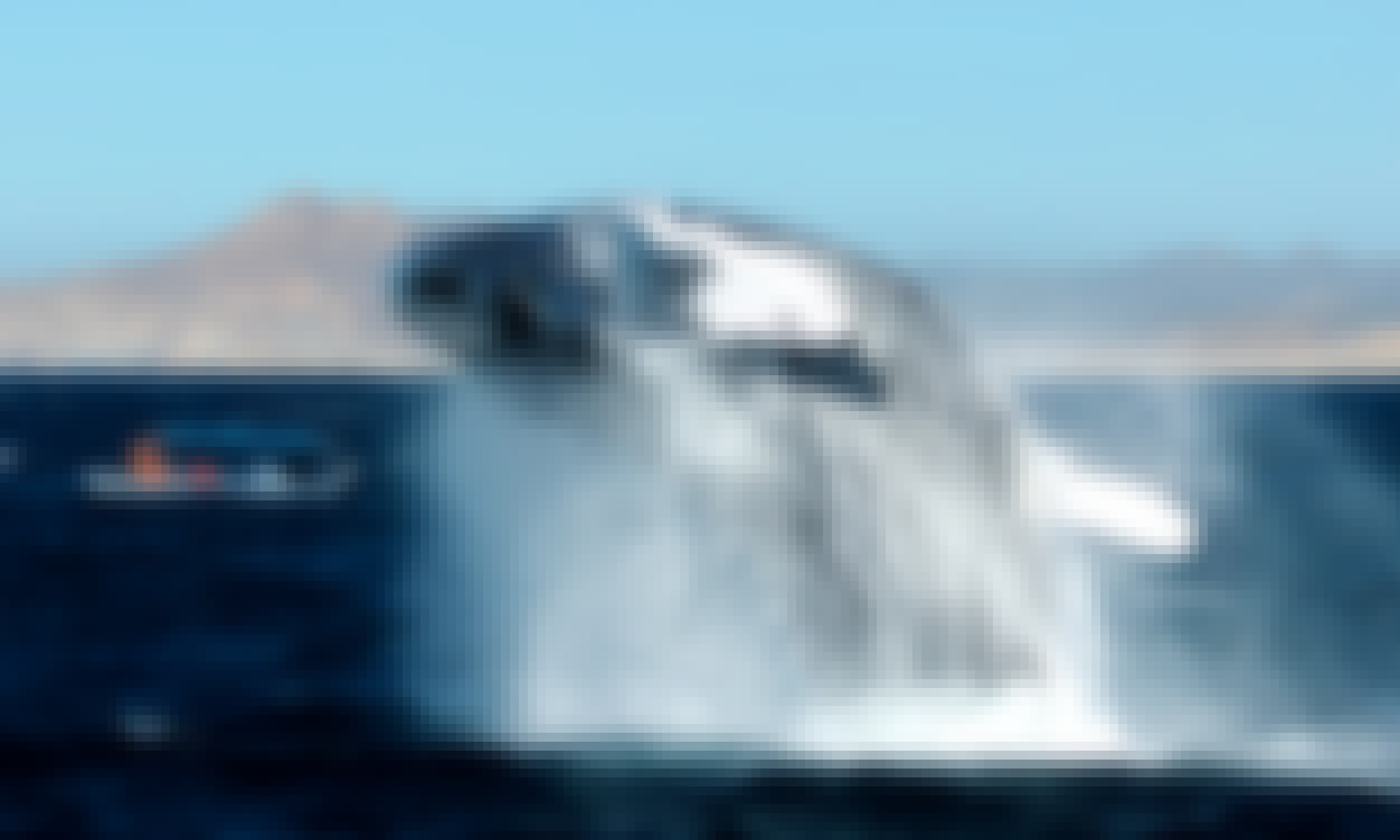 Whale Watching in Cabo San Lucas aboard 42' Sailing Trimaran (only in season)