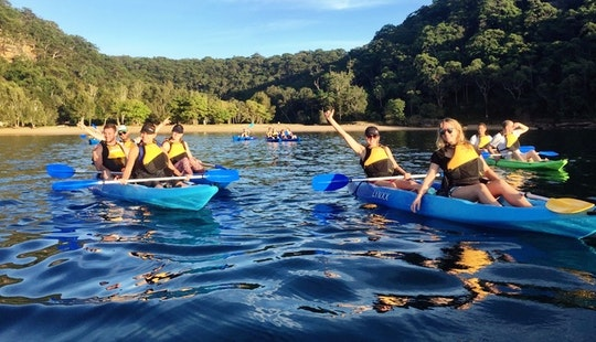 Affordable Tandem Kayak Rentals In Pulau Pangkor, Malaysia