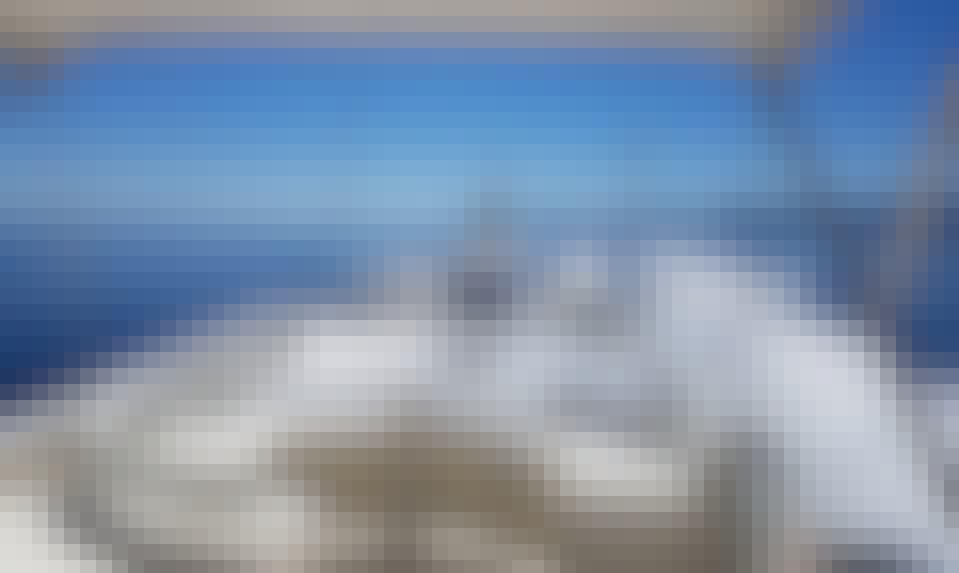 Charter a Motor Yacht in Split, Croatia