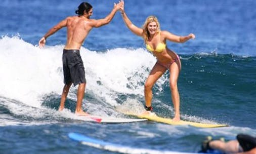 Enjoy Surfing Lesson & Rentals in Wien, Austria