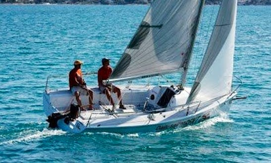 Rent A Daysailer In Cavtat, Croatia