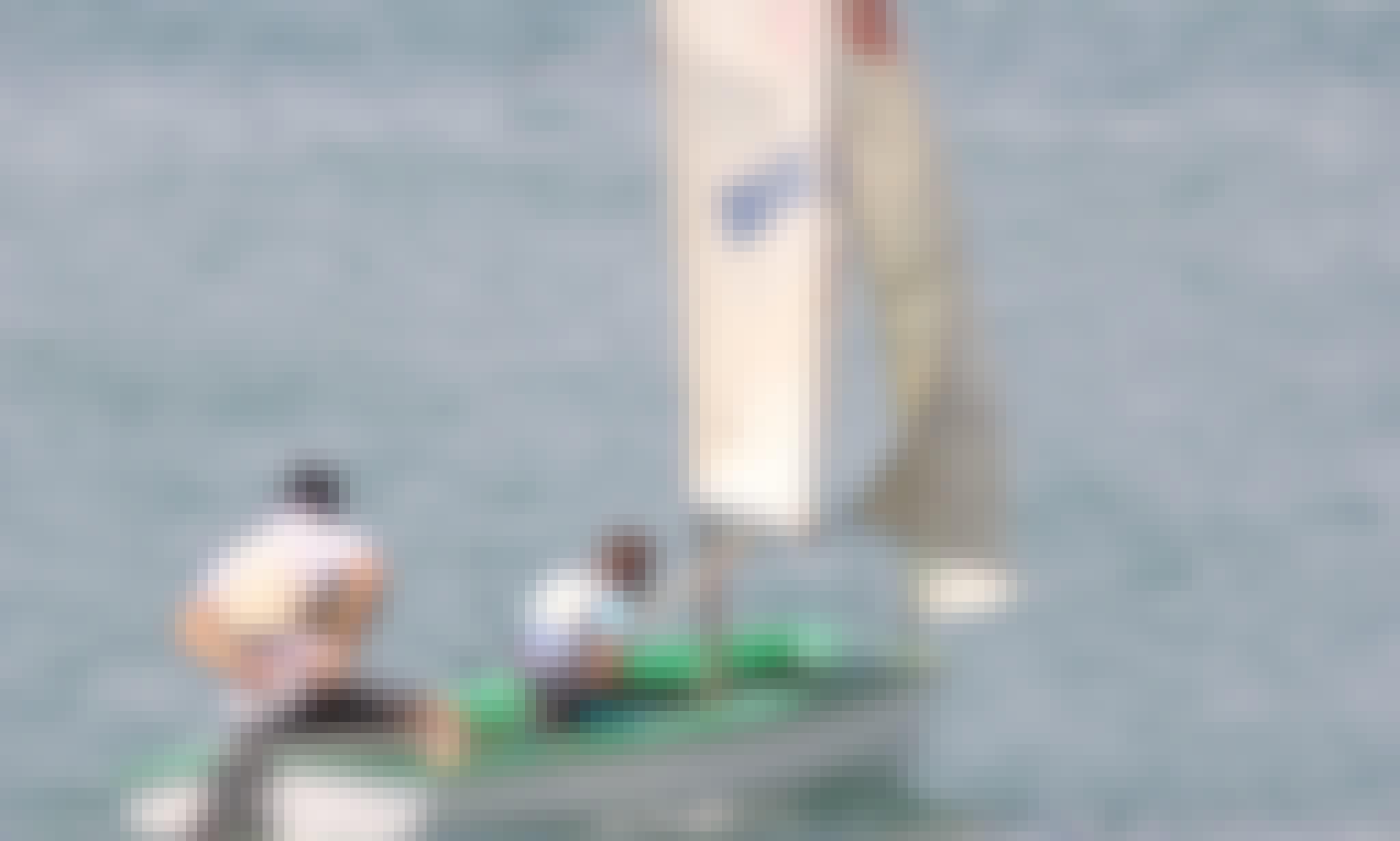 Rent a 420 sailing dinghy Dinghy in Mombasa, Kenya