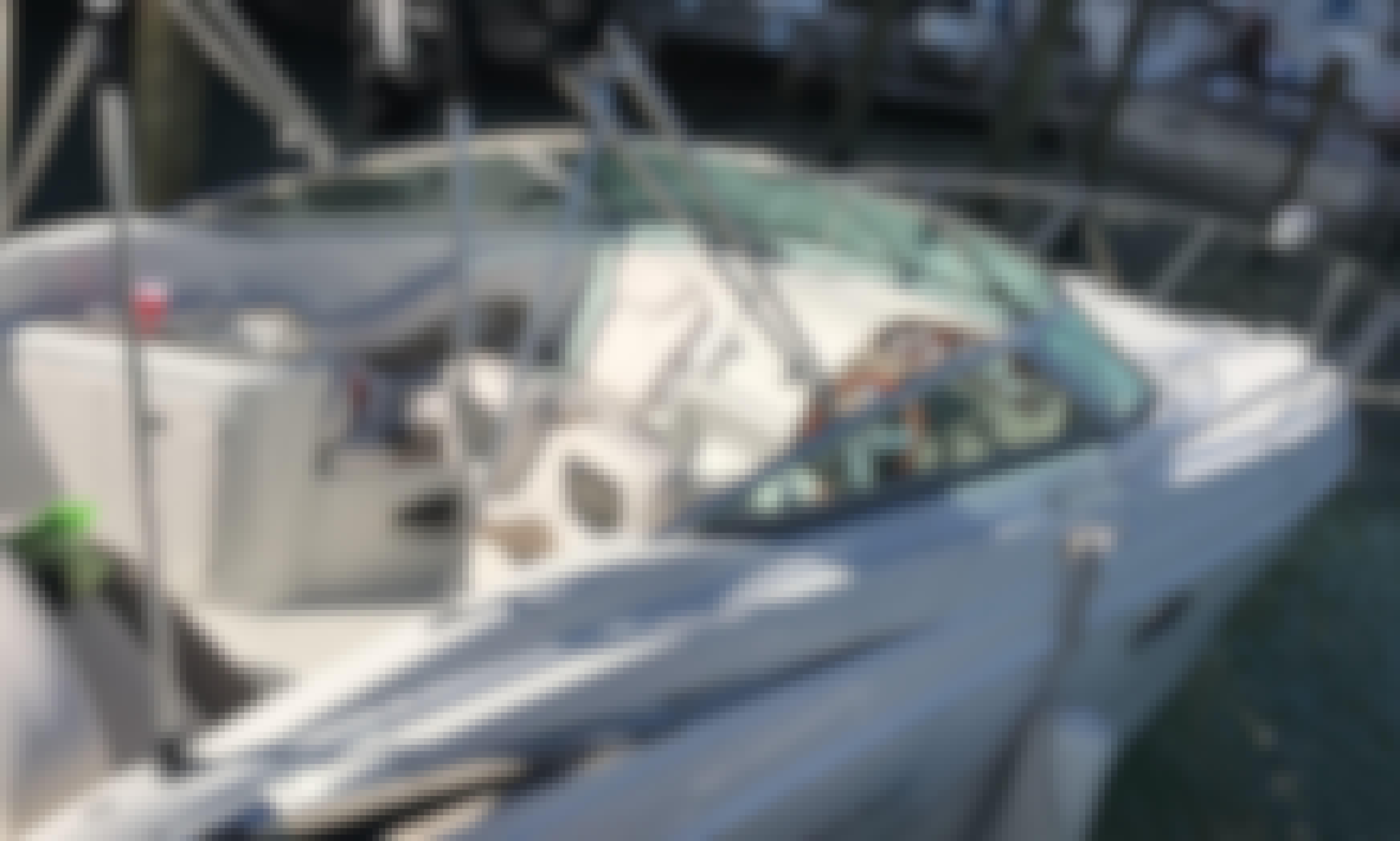 26' Cruiser Boat in Miami Beach. Captain  Gas Included