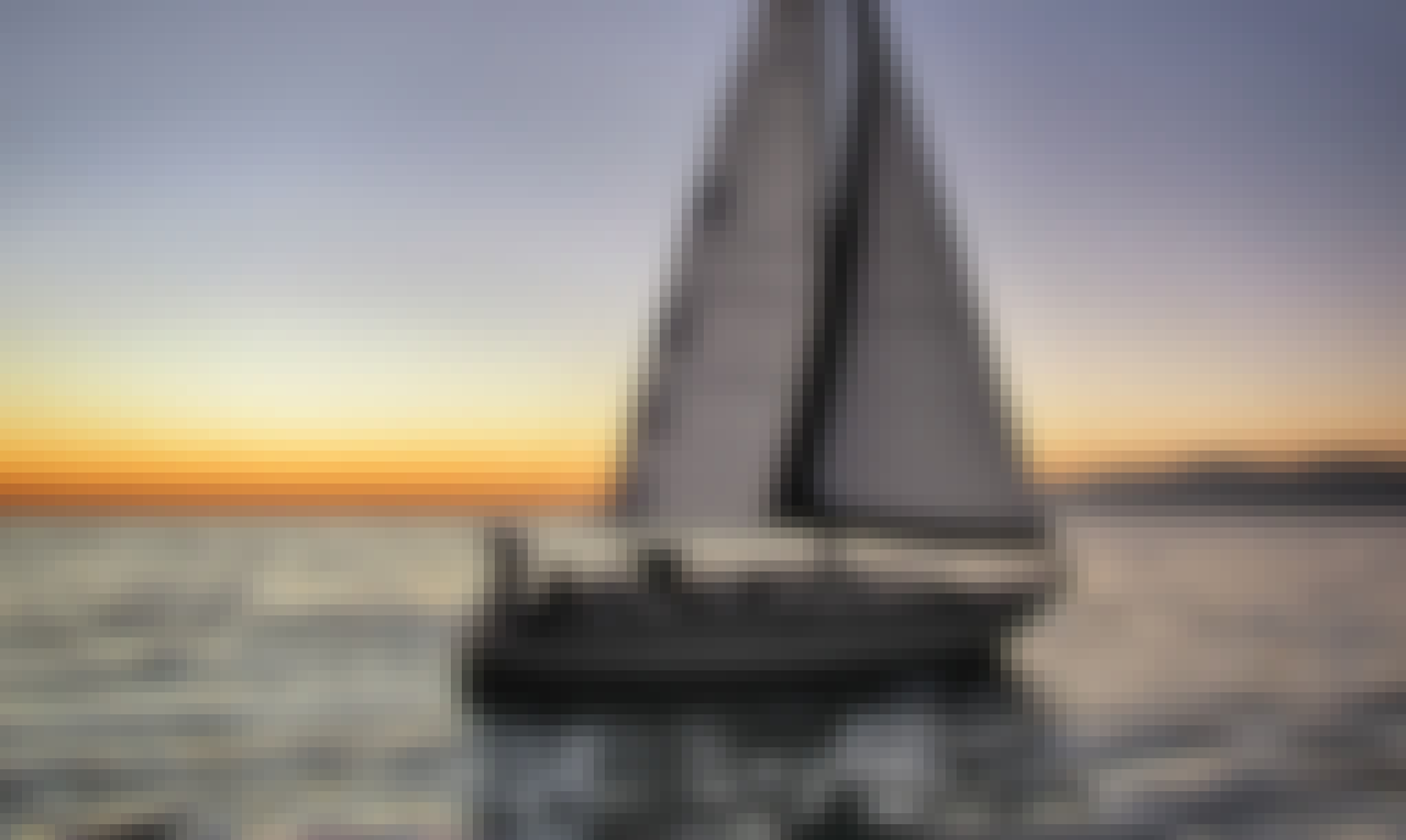 Gourmet Sailing Charter