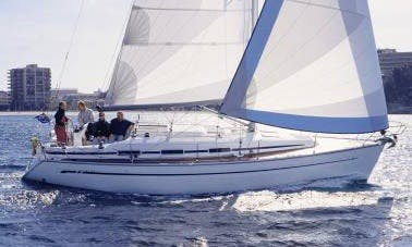 Charter 37' Bavaria 36 Plus Cruising Monohull in Punta Ala, Italy