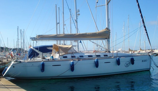 Charter 49' First 47.7 Plus Cruising Monohull In Punta Ala, Italy
