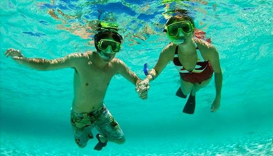Enjoy Snorkeling Tours In San Pawl Il-baħar, Malta
