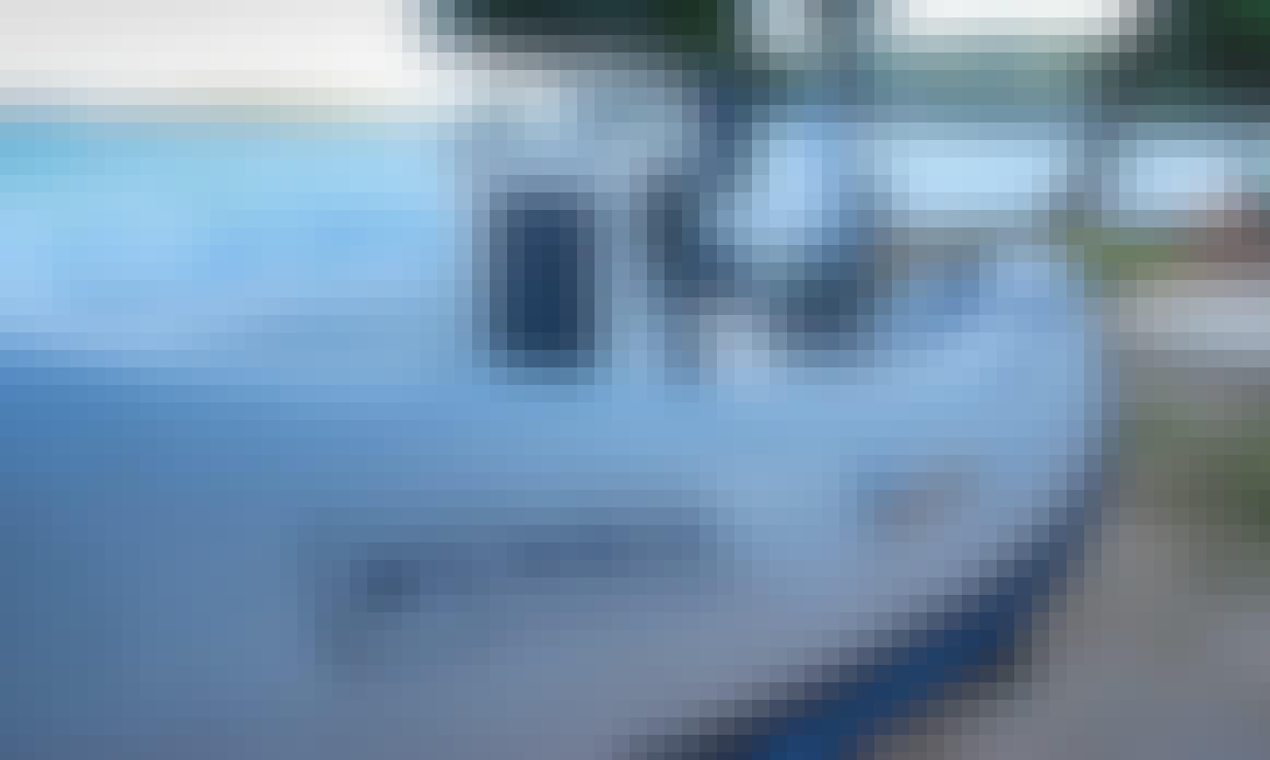 Rent 18' Rigid Inflatable Boat in Medulin, Croatia