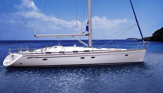 Charter 50' Bavaria Cruising Monohull In Il-mellieħa, Malta