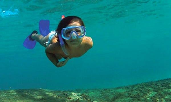 Enjoy Snorkeling in San Pawl il-Baħar, Malta