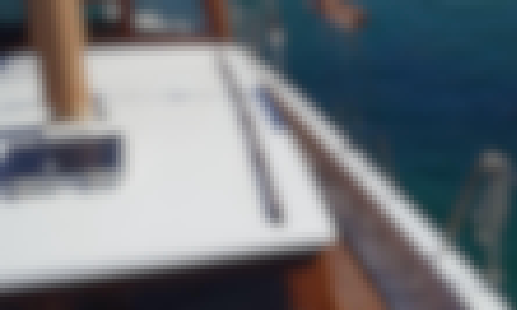 Sailing Charter On 41' Leut Gulet In Zadar, Croatia