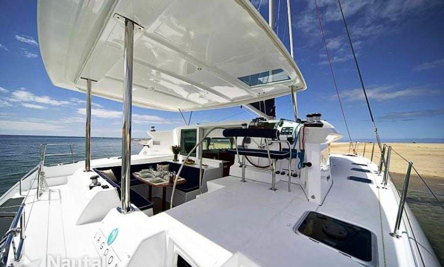 Cruising Catamaran rental in Prvić Šepurine
