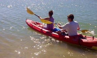 Guided Kayak Tours in Ngqeleni, Eastern Cape