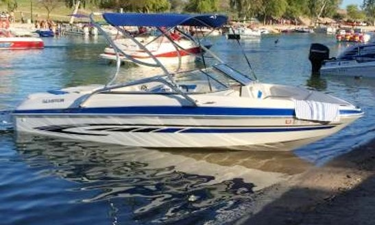 Glastron Gt205 Bowrider For Daily And Multi-day Rentals In Lake Havasu City