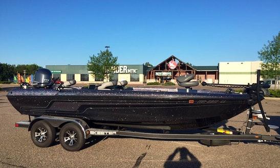 Fishing Guide Service In Brainerd, Minnesota