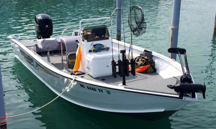 """Enjoy Fishing on 18ft """"River Raider"""" Lund Boat in Clair Shores, Michigan"""