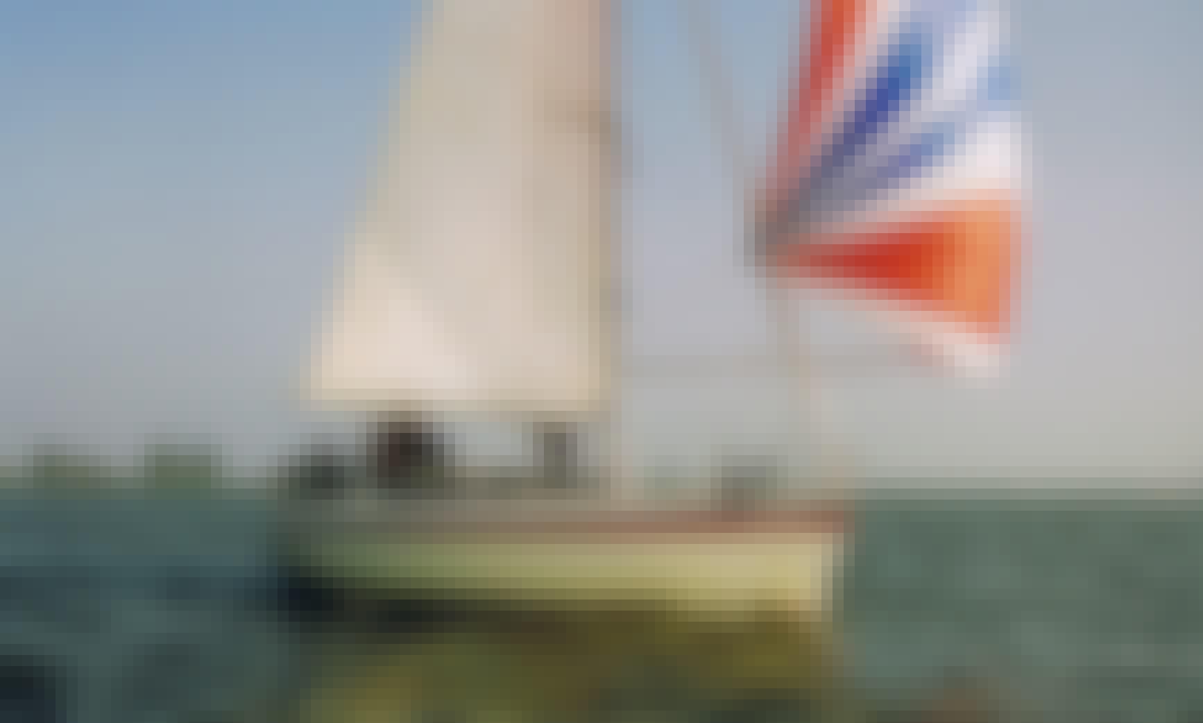 28' Cruising Monohull Rental in Frieslan, Netherlands
