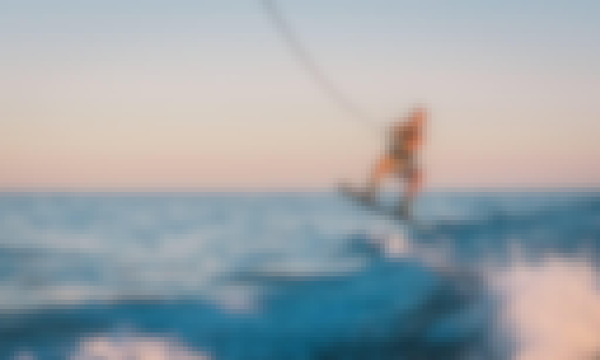 Enjoy Wakeboarding in Protaras, Cyprus