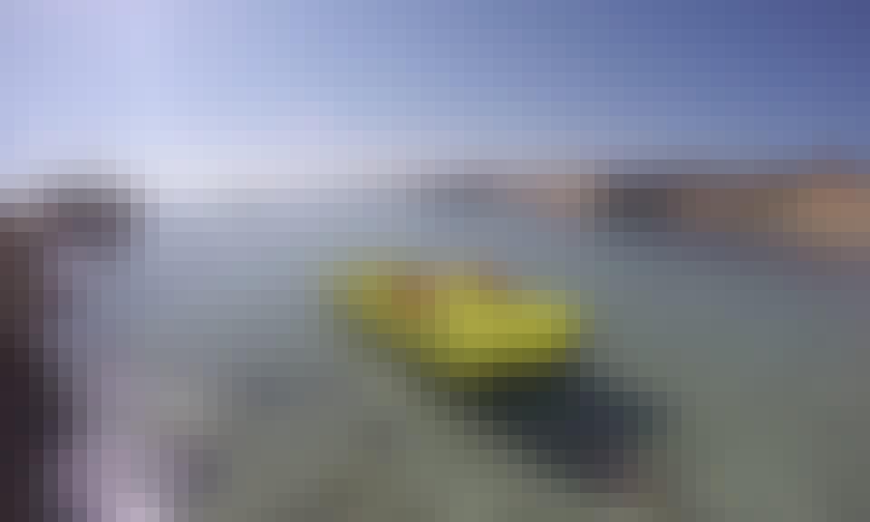 Pedal Boat Rental in Protaras, Cyprus