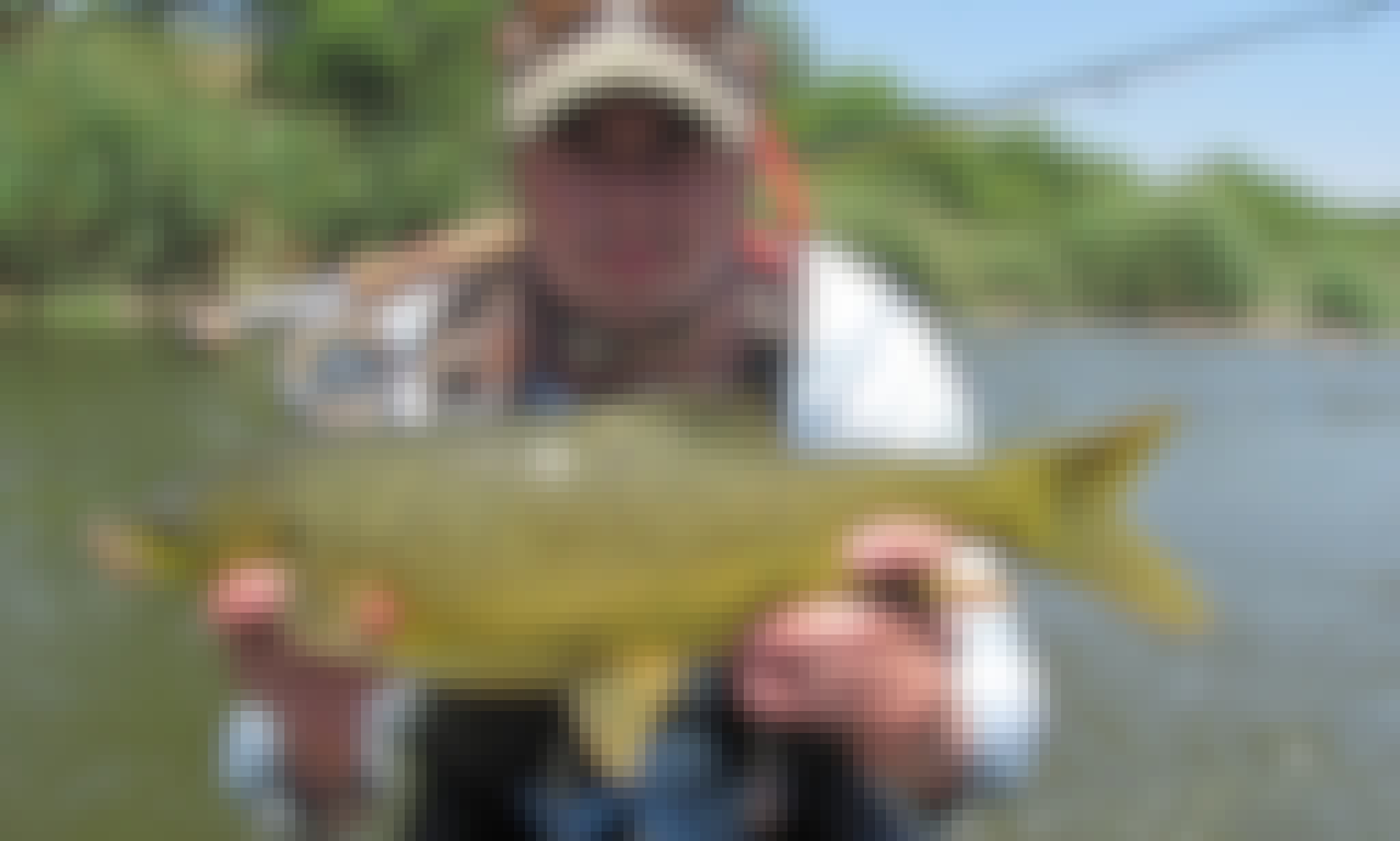 Enjoy Fly Fishing Tours in Potchefstroom, South Africa