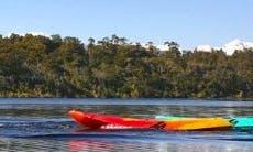 Hire Single Kayak in Hokitika, New Zealand