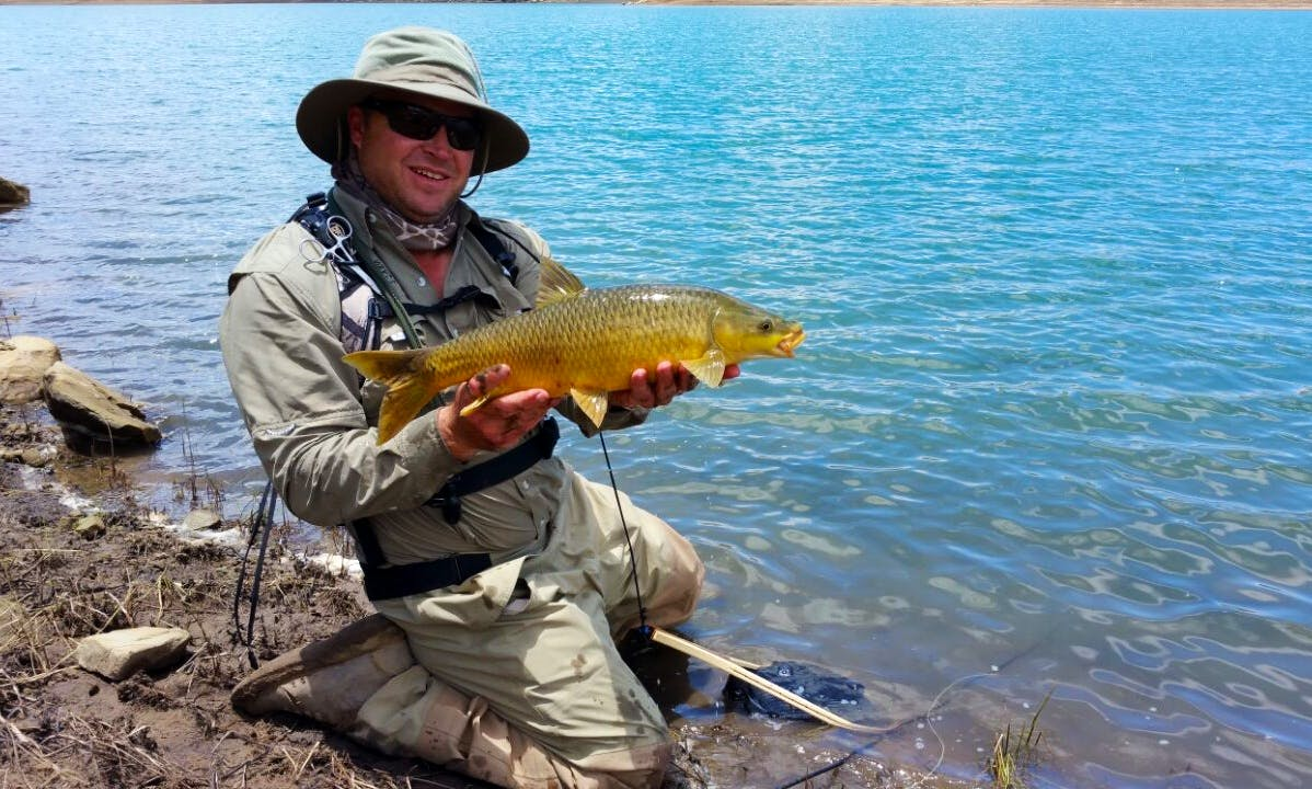 Enjoy Fly Fishing in KwaZulu-Natal, South Africa