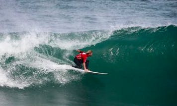 Surfing Lessons In Auckland, New Zealand