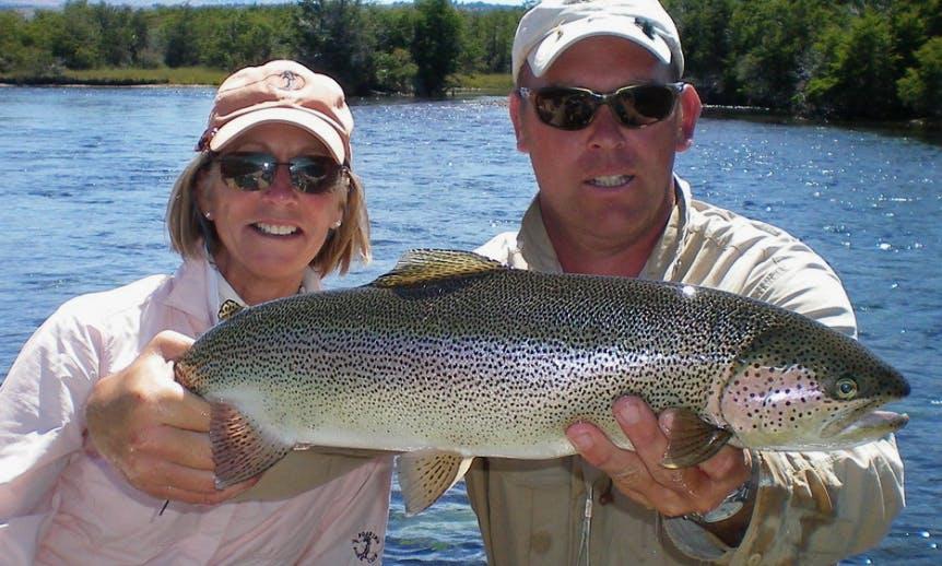 Enjoy Fly Fishing in Missoula, Montana