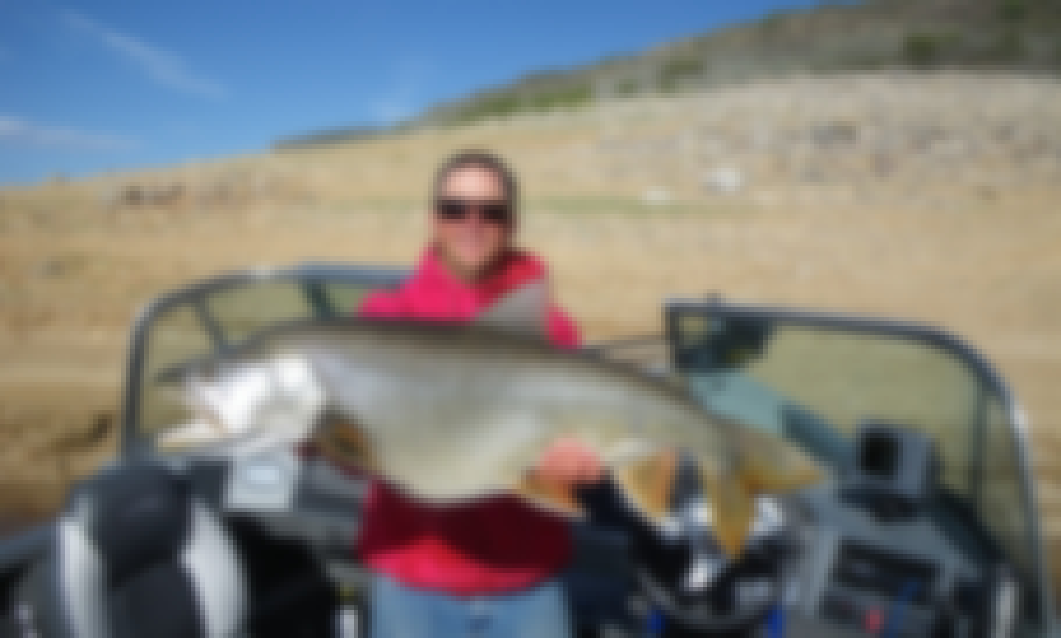 Guided Fishing Trips in Blue Mesa