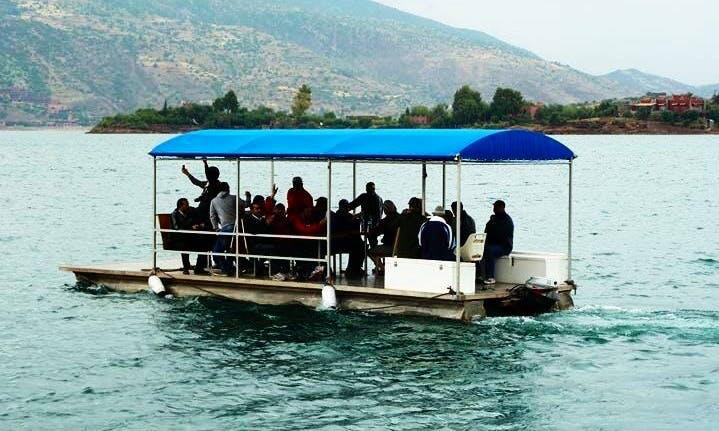 Enjoy Cruising in Tadla-Azilal, Morocco
