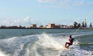 Enjoy Kitesurfing  in Essaouira, Morocco