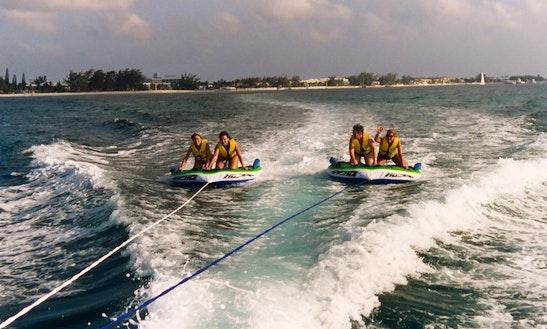 Enjoy Tubing In Richards Bay, South Africa