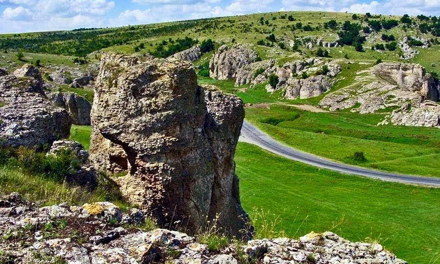 Sightseeing tours in Romania