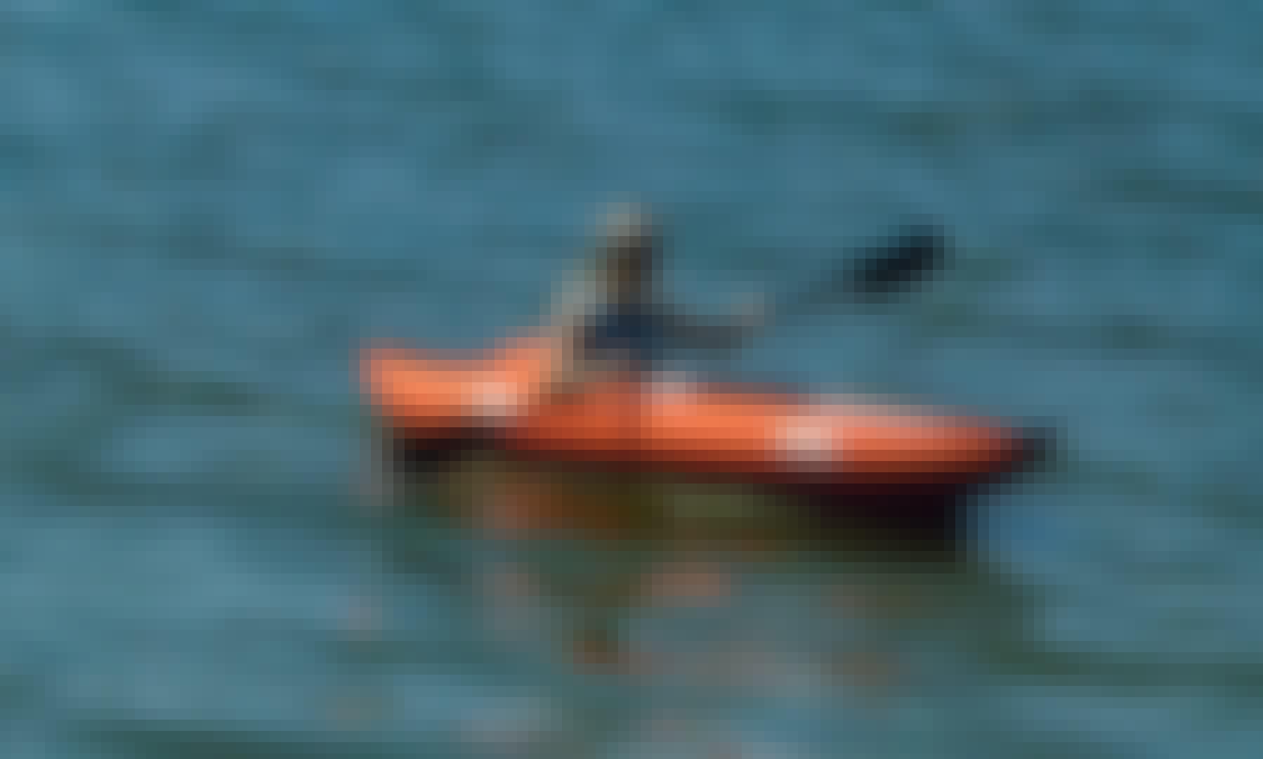 Enjoy Kayaking in Majkovi, Croatia