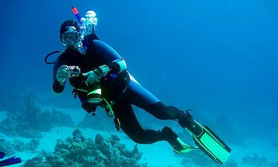 Enjoy Diving In Ferreira Do Zêzere, Potugal