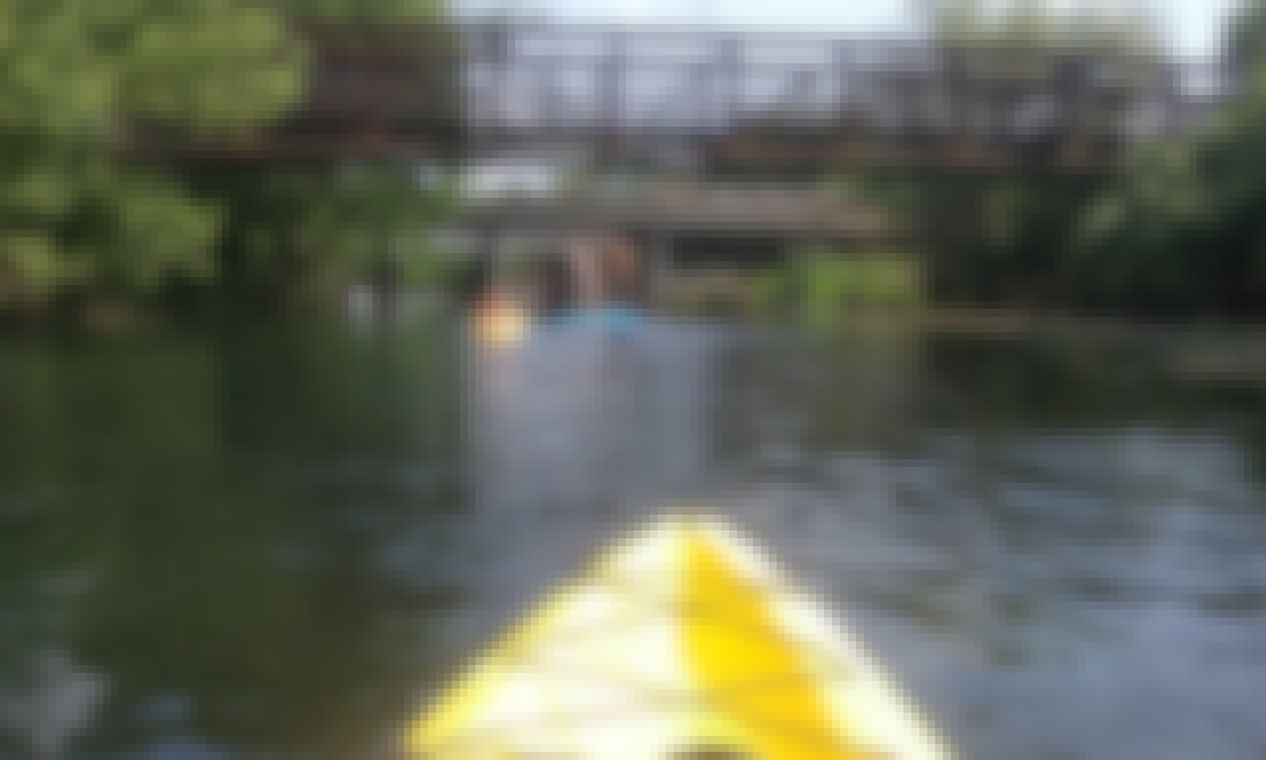 Ocean Kayak Frenzy Solo Kayak Rental in San Marcos, Texas!